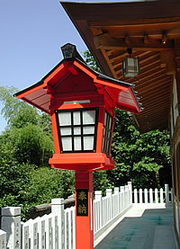 Senhime-Tenmangu Shrine