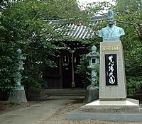Sunno Shrine